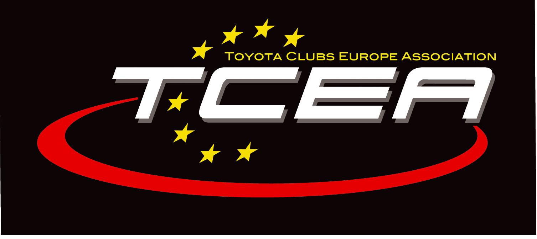 TCEA Logo schwarz