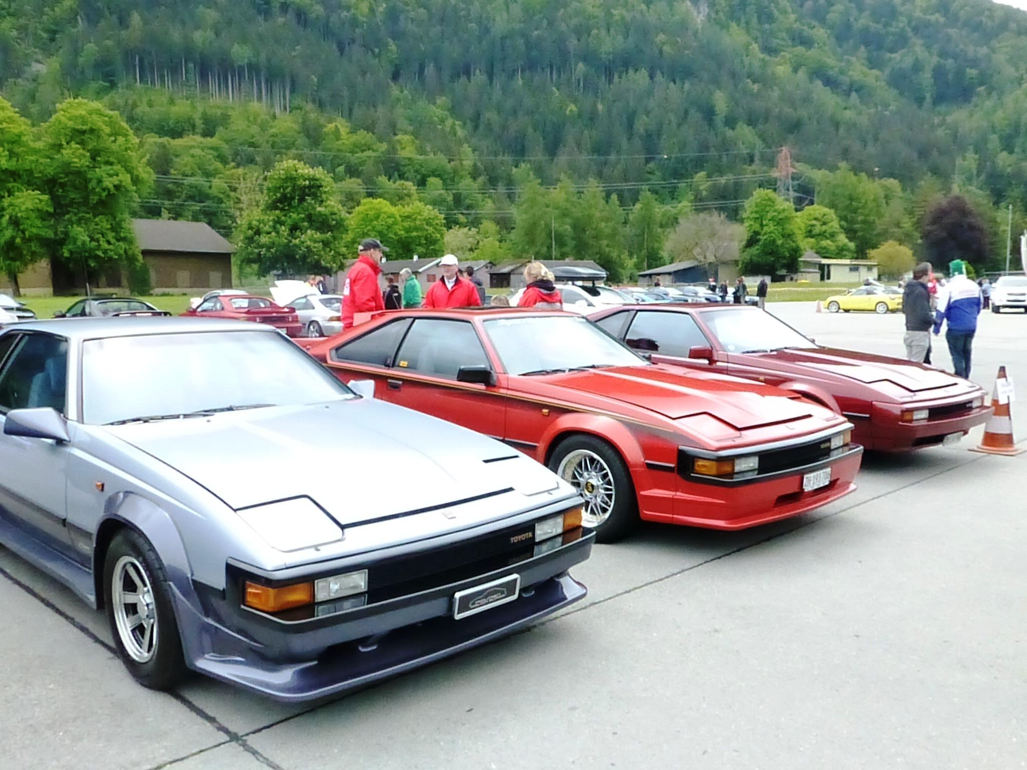 Toyota & Lexus Clubtreffen