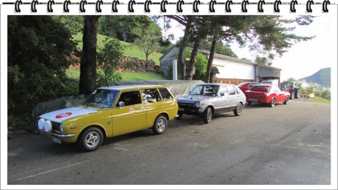7. Rassemblement Anciens Toyotas (R.A.T.)