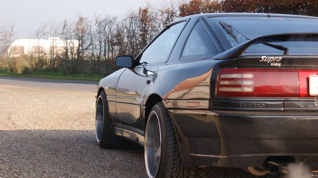 Toyota Meeting Visby DK