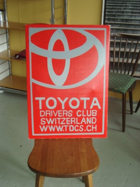 TDCS Logo
