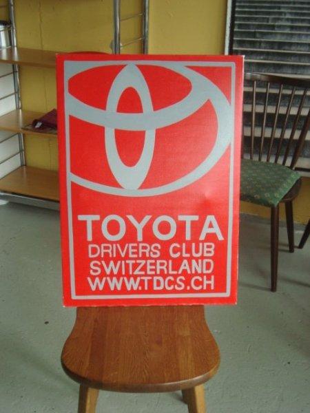 TDCS Generalversammlung