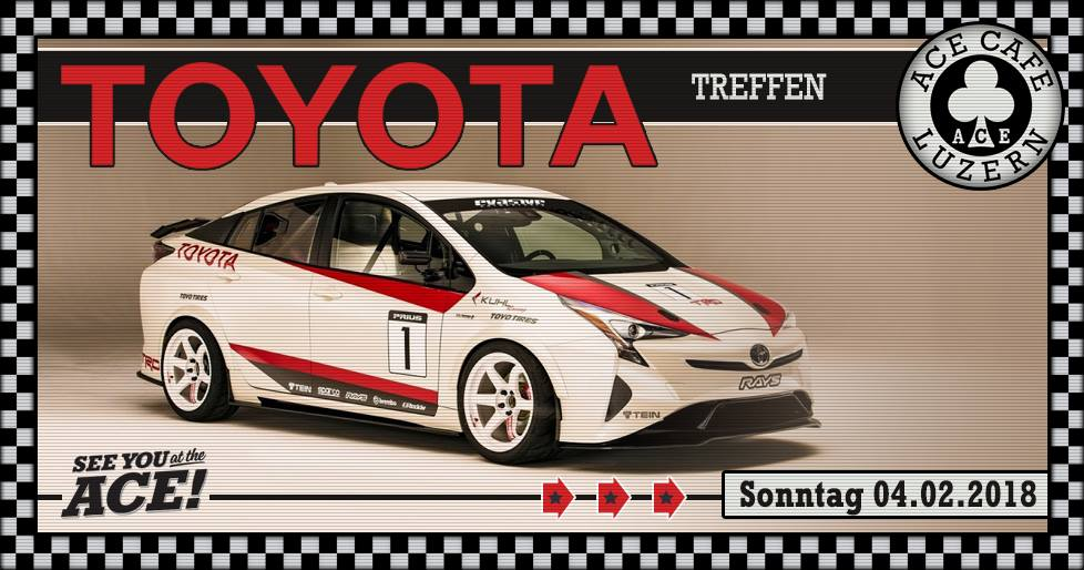 Toyota – Meeting