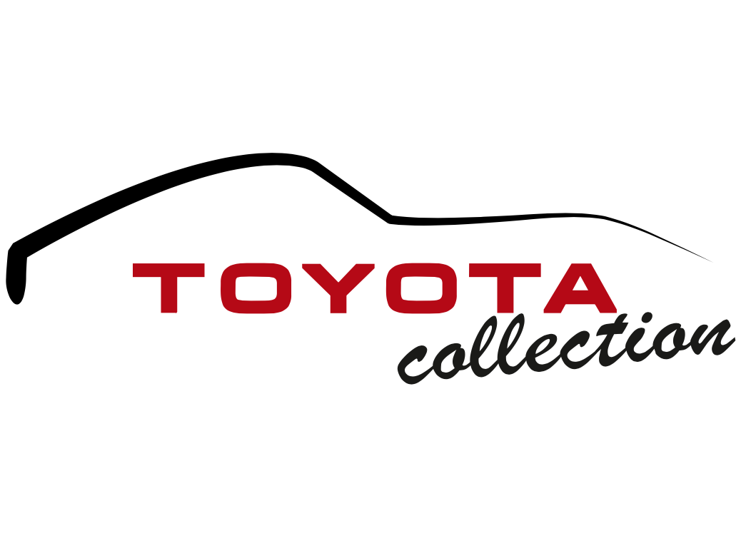 Toyota Collection: Reisen/Camping mit dem Toyota