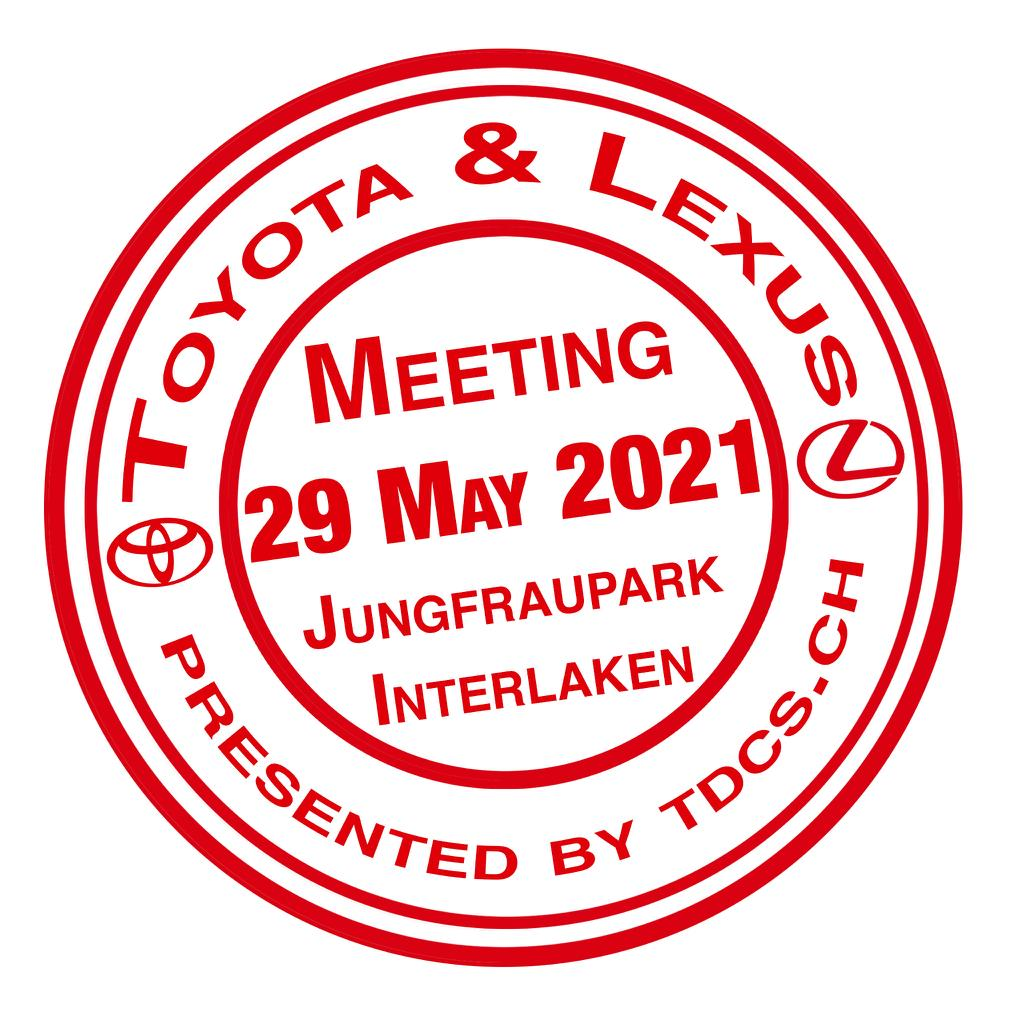 Toyota & Lexus Meeting 2021